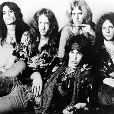 Aerosmith Kings & Queens cover art