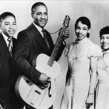 The Staple Singers My Main Man (He's My Main Man) cover art