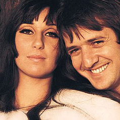Sonny & Cher All I Ever Need Is You cover art