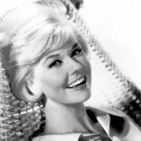 Doris Day Winter Wonderland cover art