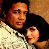 Linda Ronstadt and Aaron Neville: Don't Know Much