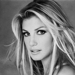 A Holly Jolly Christmas sheet music by Faith Hill