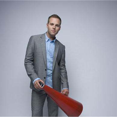 Matthew West More cover art