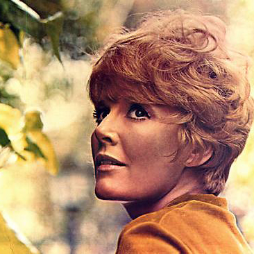 Petula Clark Look To The Rainbow cover art