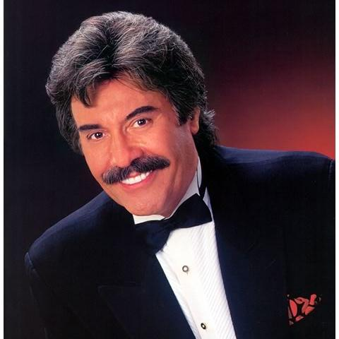 Tony Orlando Tie A Yellow Ribbon 'Round The Old Oak Tree cover art