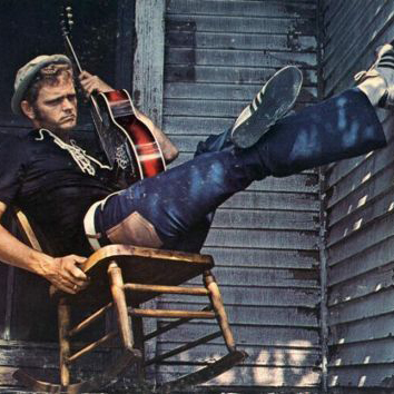 Jerry Reed Lord Mr. Ford cover art
