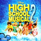 Work This Out sheet music by High School Musical 2