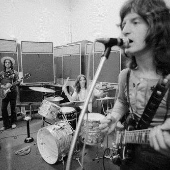Badfinger Come And Get It cover art