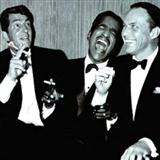 What Kind Of Fool Am I sheet music by Dean Martin, Sammy Davis Jr Frank Sinatra