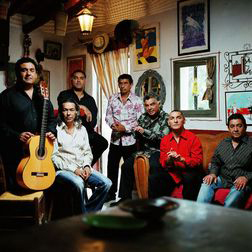 Gipsy Kings: You've Got A Friend In Me (para el Buzz Espanol)