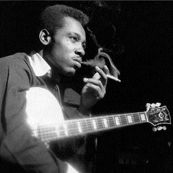 George Benson:The Blues