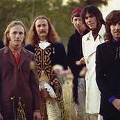 Crosby, Stills, Nash & Young: Teach Your Children