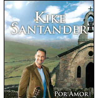 Kike Santander Por Mas Que Intento cover art