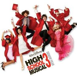 High School Musical (arr. Roger Emerson) sheet music by High School Musical 3