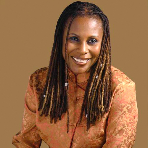 Brenda Russell Any Little Thing cover art