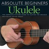 Holding & Tuning The Ukulele, Strumming Patterns sheet music by Absolute Beginners Ukulele