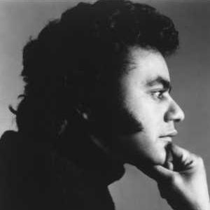 Johnny Mathis I Was Telling Her About You cover art