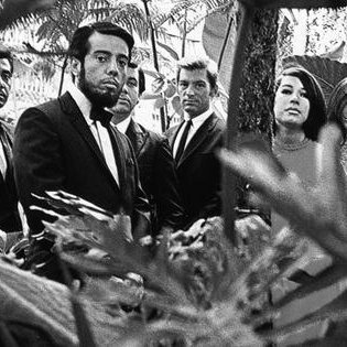 Sergio Mendes & Brasil '66 The Look Of Love cover art