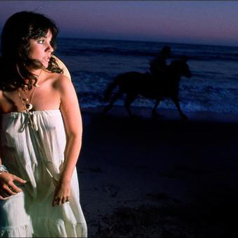 Linda Ronstadt & James Ingram Somewhere Out There cover art