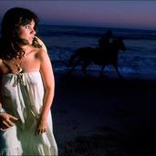 The Tracks Of My Tears sheet music by Linda Ronstadt