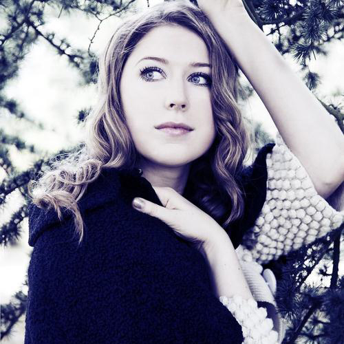 Hayley Westenra Never Say Goodbye cover art