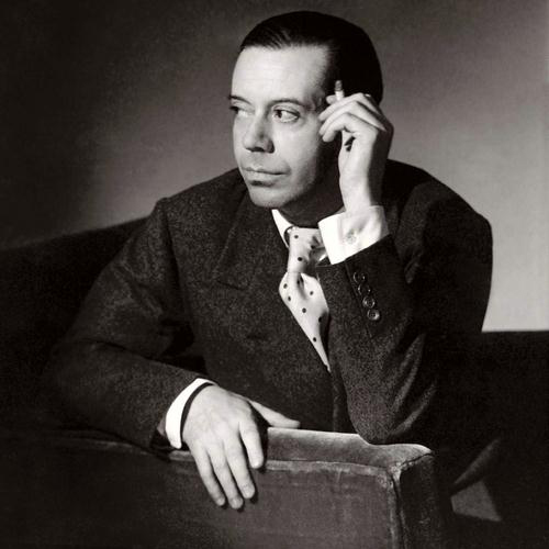 Cole Porter Begin The Beguine cover art