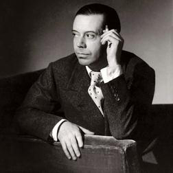Friendship sheet music by Cole Porter