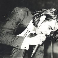 Nick Cave:And No More Shall We Part