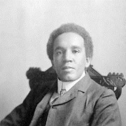 Samuel Coleridge-Taylor:Question And Answer (Demande Et Reponse)