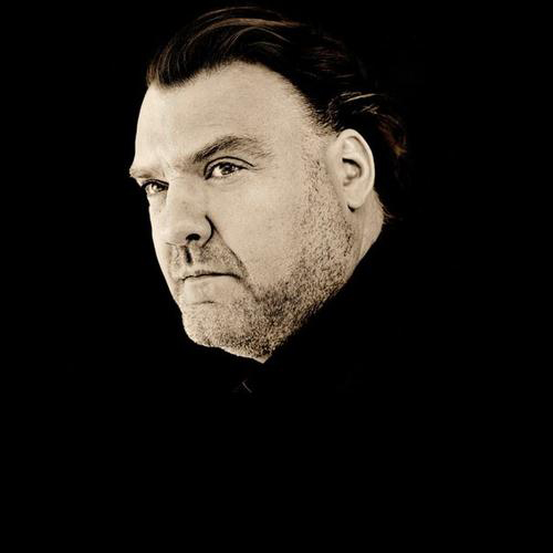 Bryn Terfel My Little Welsh Home cover art
