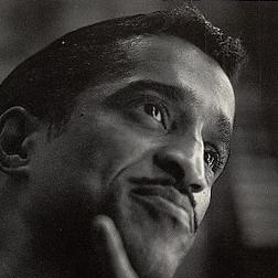 (I'd Be) A Legend In My Time sheet music by Sammy Davis Jr.