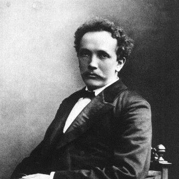Richard Strauss Also Sprach Zarathustra cover art