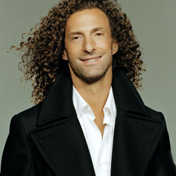 Kenny G:Ocean Breeze