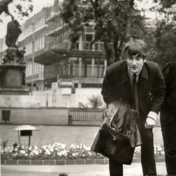 John Lennon: Clean Up Time