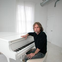 Glen Ballard: Here Right Now