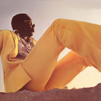 Curtis Mayfield Something He Can Feel cover art