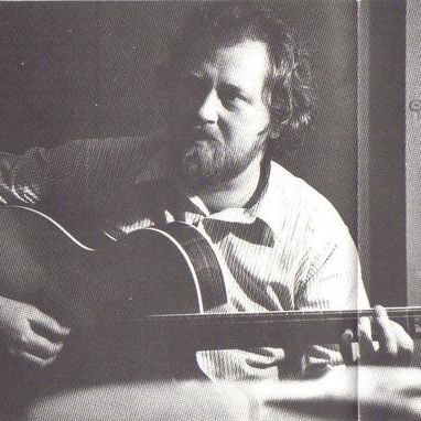 John Renbourn The Hermit cover art