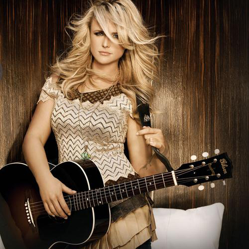 Miranda Lambert Run Daddy Run cover art