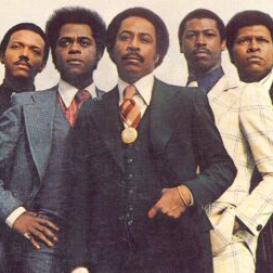 Harold Melvin & The Blue Notes If You Don't Know Me By Now cover art