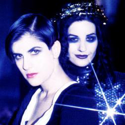 Stay sheet music by Shakespears Sister