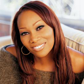 Yolanda Adams Be Blessed cover art