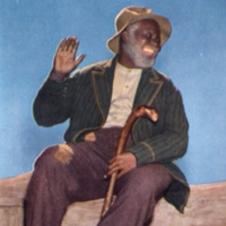 James Baskett: Zip-A-Dee-Doo-Dah
