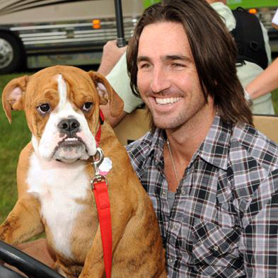 Jake Owen American Country Love Song cover art