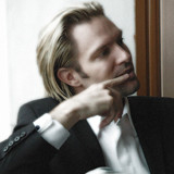 Eric Whitacre I Will Wade Out cover art