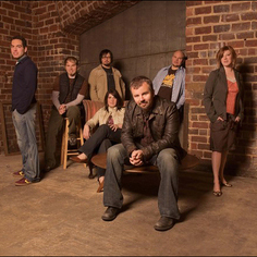 Casting Crowns:Broken Together