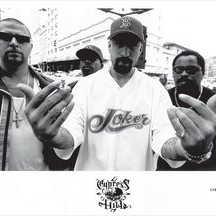 Cypress Hill:Just Another Victim