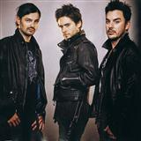 Closer To The Edge sheet music by Thirty Seconds To Mars