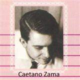 Brazilian Summer sheet music by Caetano Zama
