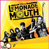 Breakthrough sheet music by Lemonade Mouth (Movie)