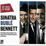 Tony Bennett & Michael Buble: Don't Get Around Much Anymore